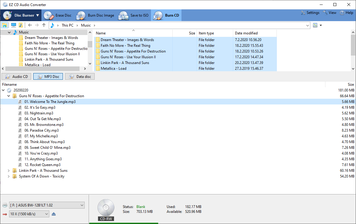 Easy cd da extractor 12 crack - free search & download - 17 files